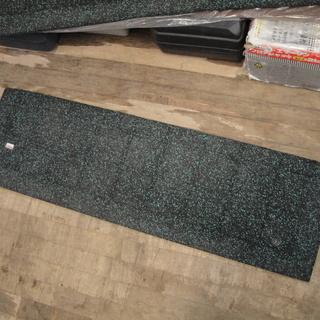 融雪マット 電源不要 滑り止めマット 凍結防止 階段 90×27