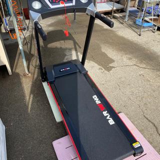 BARWING バーウィング 電動ルームランナー BW-SRM1...
