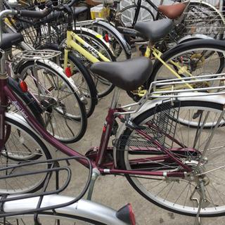 中古自転車販売   かがやき(株)です。