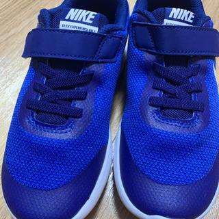 新品!Nike Flex Experience 19cm