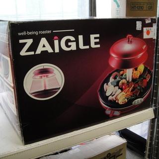 ZAIGLE ザイグル グリル 遠赤外線サークルロースター ホッ...