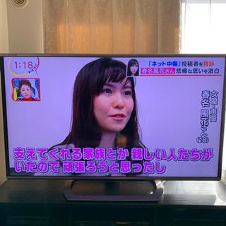 60インチ液晶テレビAQUOS