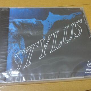 ■CD STYLUS LIVE HOUSE AtlantiQs ...