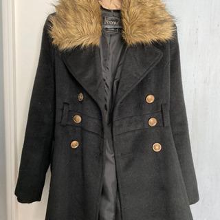 新品! 可愛いコート