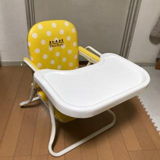 机付き椅子