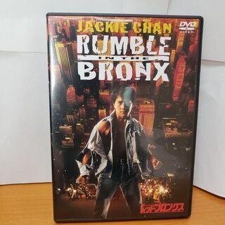 ジャッキー・チェン映画DVD