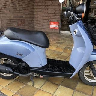 【中古】HONDA TODAY 4st 50cc プロ整備・3カ月保証