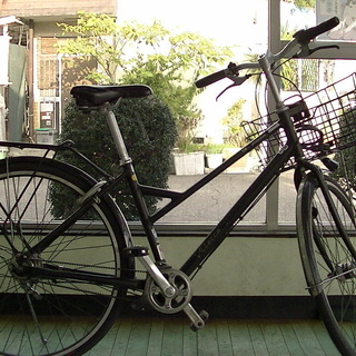 中古自転車 ブリヂストン 27インチ