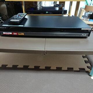 ソニーBDレコーダー BDZ-RX35(HDMIケーブル付き)