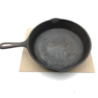 スキレット 鉄 フライパン