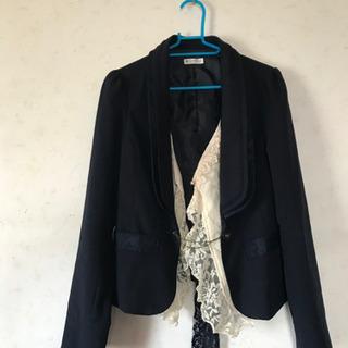 axesfemmeのジャケット