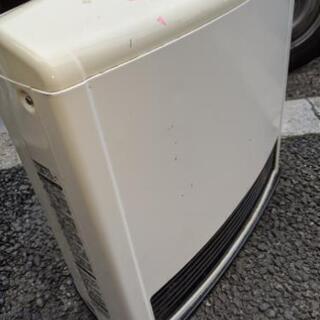 都市ガス用ガスファンヒーター(引取限定)
