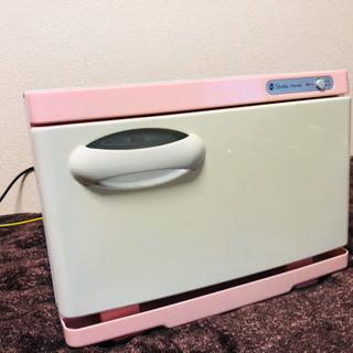 sonia タオルウォーマー ホットボックス 7.5L ピンク