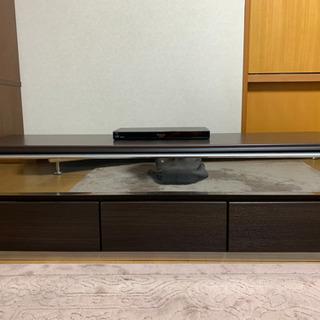 TV台(大型)