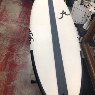 ALOHA サーフボード 5'8