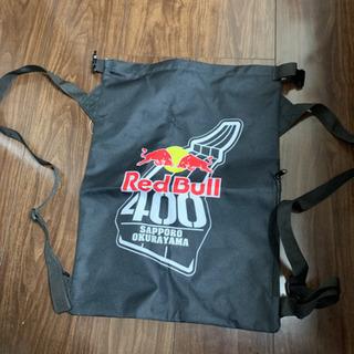 redbull400 ナップサック