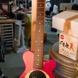 ★取りに来られる方大歓迎★Pignose アンプ内蔵ギター