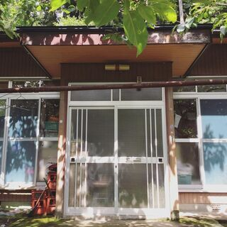 柿の木のある平屋  / 150万円 / 岐阜県本巣市根尾松田  ...