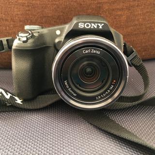 SONY DSC-HX100V デジタルカメラ 中古品