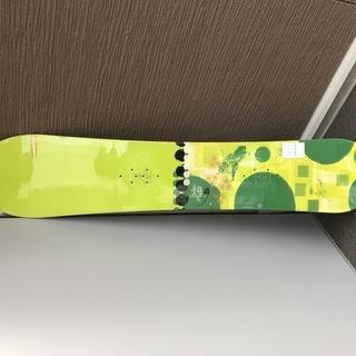 バートン スノーボード 板のみ