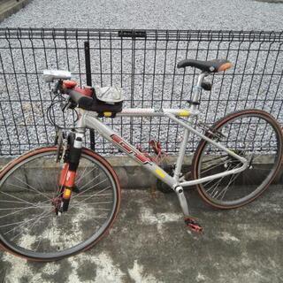 マウンテンバイク 26インチサイズ