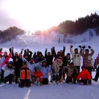 ★みんなでスノボスキーに行きます!!★2/8土と3/1日♪(残席...
