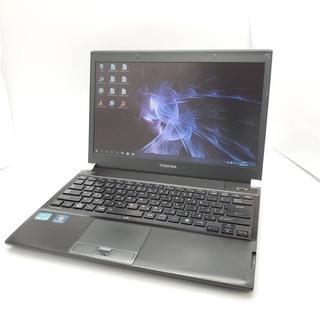 東芝 Corei5 メモリ4GB HDD320GB ノートパソコン