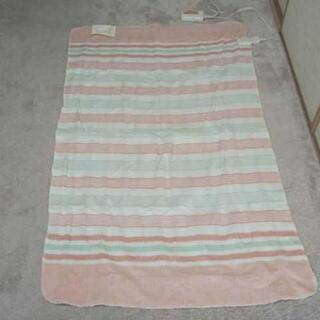 Abitelax 電気しき毛布