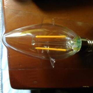 LED シャンデリア球