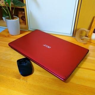 メモリ8Gでcorei5の超高性能PC♪ ブルーレイ対応! 大容...