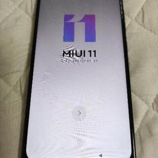 Xiaomi poco Pocophone F1 ブルー 128...