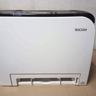 カラーレーザー プリンタ リコー RICOH SP C260L