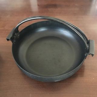 一人用 すき焼き鍋