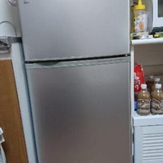 ★無料であげます!★サンヨー2ドア冷蔵庫✨