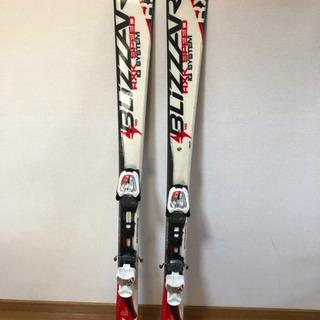 ブリザード140cm  スキー板