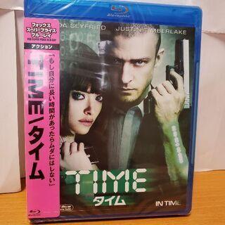 映画DVD タイム