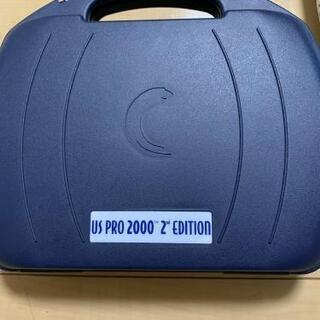 超音波治療器 US PRO 2000 2nd edition