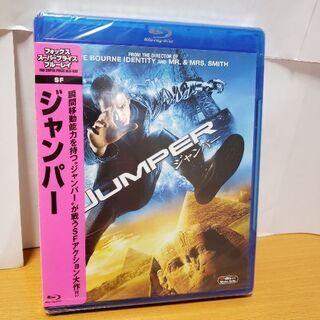 ジャンパー 映画DVD