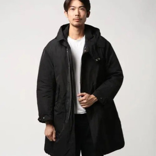 one gravity M-51 FISHTAIL COAT