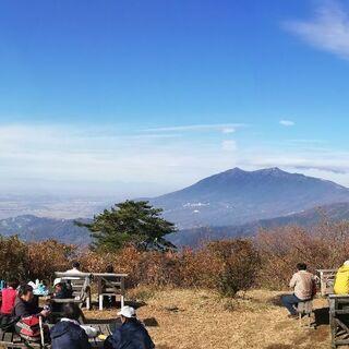 加波山で登山。私たちと一緒に登りませんか?