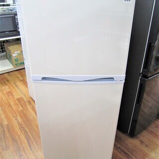 Abitelax 冷蔵庫 直冷式 2019年式 138L