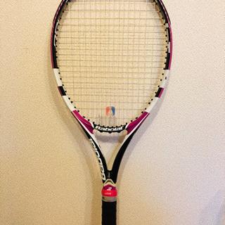 【値下げしました】テニスラケット
