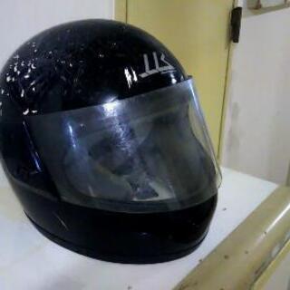 バイク用ヘルメット (フルフェイス)
