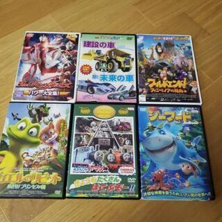 DVD セット