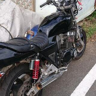 SUZUKI GSX400インパルス 400最速!整備・新品パー...