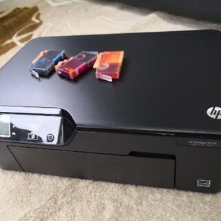 プリンター HP Deskjet 3520