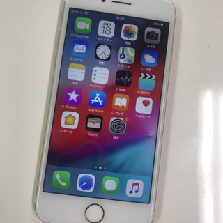 iPhone7★SIMフリー★美品128GB 修理履歴なし