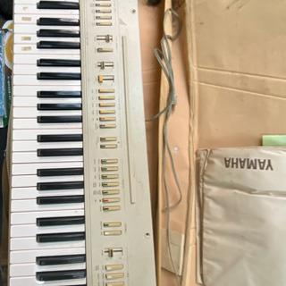 中古 YAMAHA 電子ピアノ