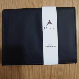 財布 mule 正規品