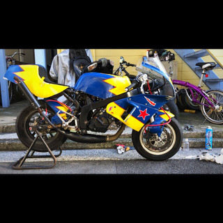 nsr50 crm80エンジン レーサー仕様